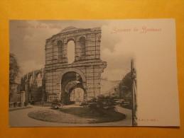 Carte Postale - BORDEAUX (33) - Souvenir De Bordeaux - Ruines Du Palais Gallien (1103/1000) - Bordeaux
