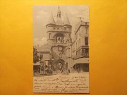 Carte Postale - BORDEAUX (33) - Porte De La Grosse Cloche (1105/1000) - Bordeaux