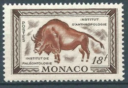 Monaco - 1949 - Naissance Albert I  - N°331  - Neufs **   - MNH - - Monaco