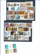 Espagne-Lot De  43  Timbres Neufs. - 1931-50 Lettres