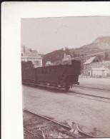 Photo 1900 BRIANCON - La Gare (A127) - Briancon