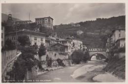7671-ROVERETO(TRENTO)-LUNGO LENO E VIA CALCINARI-FP - Trento