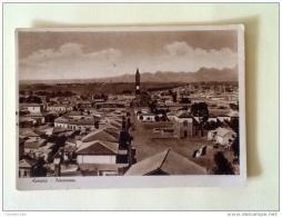 Asmara Panorama Non Viaggiata Fg - Erythrée