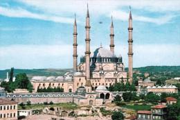 Turkey - Edirne - Selimiye Camii Mosque - Islam