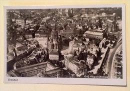 DRESDEN NON VIAGGIATA FG - Dresden