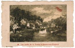 Les Bords De La Vesdre à Nessonvaux, Fraipont (pk27477) - Trooz