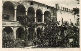 SAN   SECONDO  PARMENSE   , La Rocca - Parma