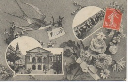 TOULON Multivues - Toulon