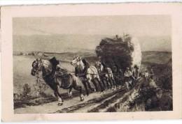CALENDRIER DE 1943 - Calendriers