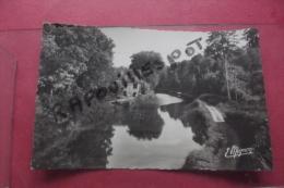 Cp Dordives  Le Moulin De Nancay Et Le Canal Du Loing - Dordives