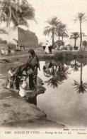 B19158 Paysage Du Sud - Algerien
