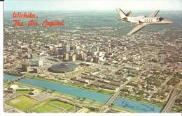 WICHITA ... THE AIR CAPITAL - Wichita