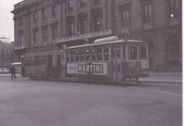 Nº4039 POSTAL DE UN TRANVIA DE BARCELONA EN PASSEIG ISABEL II AÑO 1967 (MARTINI) (TREN-TRAIN-ZUG) AMICS DEL FERROCARRIL - Tranvía