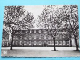 """H.  HARTCOLLEGE P.P. MINDERBROEDERS Heusden CM """" Berkebos """"() Anno 1963 ( Zie Foto Voor Details ) !! - Heusden-Zolder"""