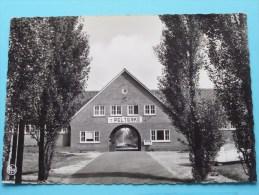 't PELTERKE Speelplein Jeugdhuis - Anno 1967 ( Zie Foto Voor Details ) !! - Overpelt