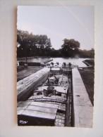 59 BANTEUX-BANTOUZELLE Lot De 3 Cartes Postales Péniche Bateau Batellerie Marinier Canaux Canal Ecluse - Other Municipalities