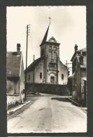 HARTENNES - L'église - France