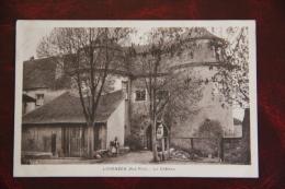 LORENZEN - Le Chateau - Autres Communes
