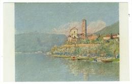 Suisse//Schweiz//Svizerra // Switzerland//Pro-Juventute // Carte Pro-Juventute Neuve 1921 No. 93 - Pro Juventute