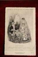 Histoire Du Costume De Louis XVI Au Second Empire - Fashion