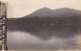 POSTAL DE LA UNION DE UN DETALLE DE LA BAHIA DEL AÑO 1928 (FOTO AMANO P.B.) (EL SALVADOR) - El Salvador