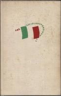 NL.- ´n Fles Chianti Door Mr. Frits Visser. Een ABC Over Zonnig Italië. 2 Scans - Oud