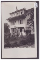 DISTRICT D´AIGLE /// BEX - PENSION LES NARCISSES - TB - VD Vaud