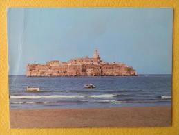 Maroc , Cpm  Al Hoceima ; L'ile NEKKOR , 963005 (1.059) - Maroc