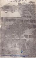POSTAL DE EL SALVADOR DE LA MINA DE ORO MONTEMAYO 2 DEL AÑO 1914 (FOTO AMANO P.B.) - El Salvador