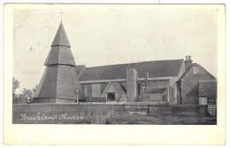 Brookland Church - De´Ath Series - Postmark 1904 - England