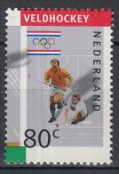 Nederland - Olympische Spelen - Barcelona 1992 - Veldhockey - Postfris/MNH - NVPH 1517d - Zomer 1992: Barcelona