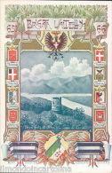 Vv472 - Cartolina Militare- Brigata Valtellina-lago Di Como - Reggimenti