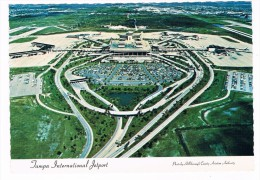 VV-317   TAMPA : International Jetport ( Airport) - Aerodrome