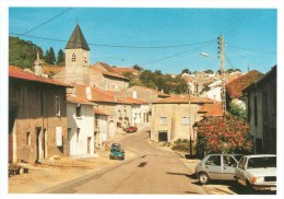 54 - EULMONT (automobiles...) - Autres Communes
