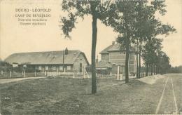 BOURG-LEOPOLD - Camp De Béverloo - Nouvelle Boucherie - Leopoldsburg (Kamp Van Beverloo)