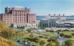 HALIFAX - Nova Scotian Hotel, Union Station And Ocean Terminals - Halifax