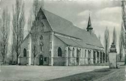 St-TRUIDEN - Gotische Begijnhofkerk, 13e Eeuw - Sint-Truiden