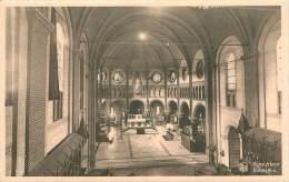 WESTMALLE - Cisterciënzer Abdij - Priesterkoor - Malle