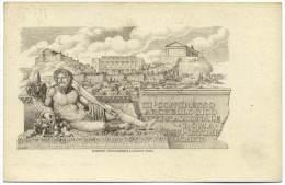 P.2.  ROMA - III Congresso Archeologico Internazionale - 1912 - Unclassified
