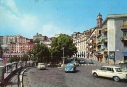 Frosinone - Corso Della Repubblica (con Auto) - Frosinone