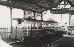 RK1115 Great Orme Tramway Tram No5 At Victoria Station 15/9/79 - Fotos