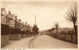Budleigh Salterton, Station Road.    (D998). - Inghilterra