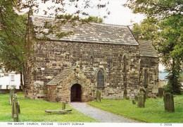 Postcard - Escomb St. John´s Saxon Church, Durham. C2925X - Durham