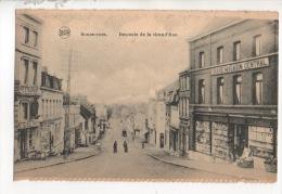 BELGIQUE . BELGIË . BONSECOURS . DESCENTE DE LA GRAND'RUE - Réf. N°12883 - - Péruwelz