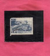 PERU´ 1962 MATARANI SOL 0,30 USATO USED OBLITERE´ - Peru