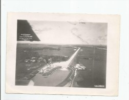 REGION DE THANH HOA BARRAGE DE BAI THUONG INDOCHINE PHOTO VUE AERO MILITAIRE - Places