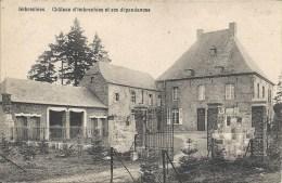 MONCEAU-IMBRECHIES : Chateau Et Ses Dépendances - Momignies
