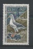 TAAF - YVERT Nr. 24 **  - COTE = 555 EUROS - ALBATROS - Terres Australes Et Antarctiques Françaises (TAAF)