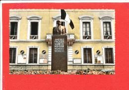 BOUFARIK Cpsm Buste D ' Amédée Froger      161 Jomone - Argelia