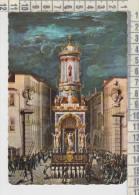 VITERBO MACCHINA S. ROSA  ANGELO PAPINI  MODELLO 1843 - Viterbo